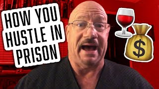 How You Hustle in Prison - Chapter 10: Episode 12 | Larry Lawton: Jewel Thief