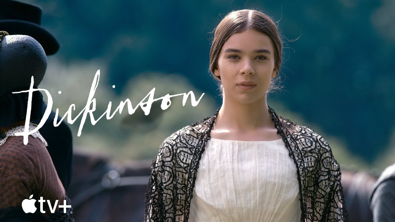 Trailer de Dickinson