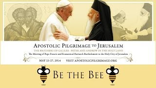 Apostolic Pilgrimage (Disagreement and Dialogue) width=