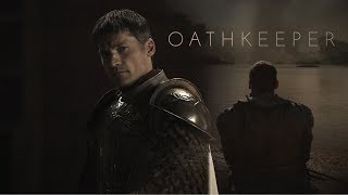 (GoT) Jaime Lannister | Oathkeeper