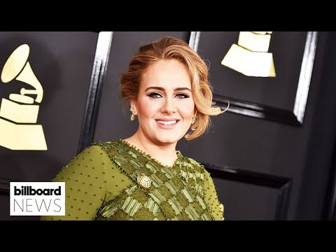 Adele Announces Release Date For Her Upcoming Album '30' & More Inside Details | Billboard News