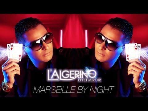 L'Algérino Feat. Nassi - Marseille By Night (Production Skalpovich)