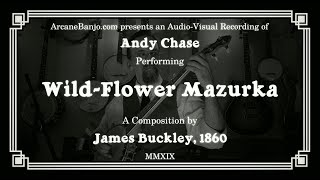 Video thumbnail for Wild-flower Mazurka