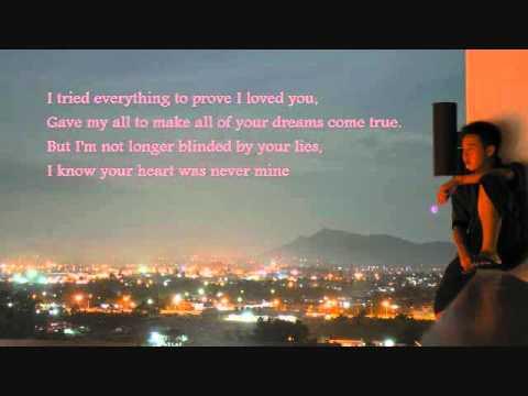 Solo - Jason Chen + Lyrics
