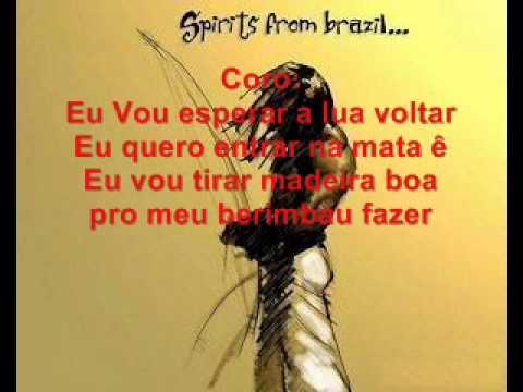 Muito O Berimbau - Abadá Capoeira - VAGALUME NU79