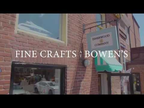 Bowen's Wharf | Isherwood Company