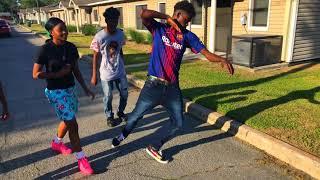 KashKash - Throat Baby [Dance Video]