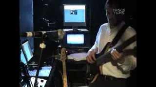 Squarepusher live at Koko - Tetra-sync