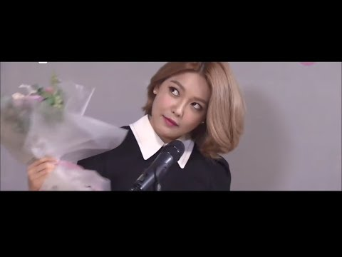 SNSD Funny - How QUEEN SOOYOUNG did it ?