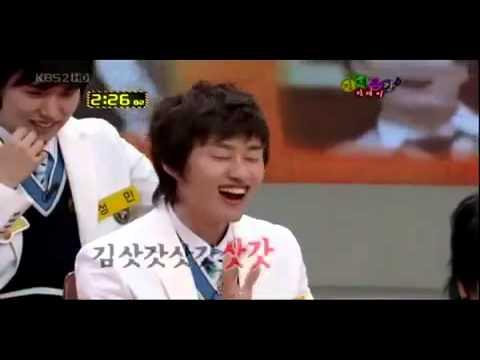 eunhyuk funny moment