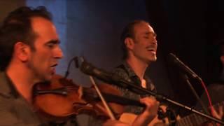 Tzigan Gypsy Tango Trio - Sare Patria