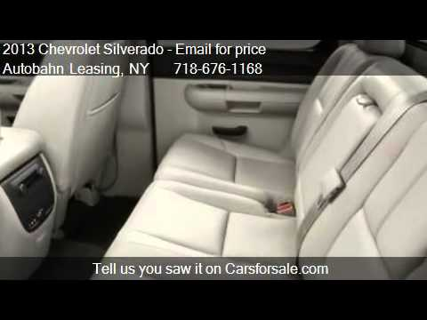 2013 Chevrolet Silverado  - for sale in Brooklyn, NY 11223