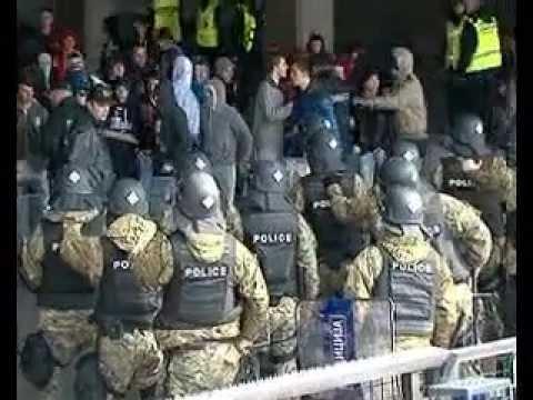 Protesta ne Shkup 8 Mars 2013