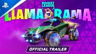 Rocket league saison 2 :  bande-annonce