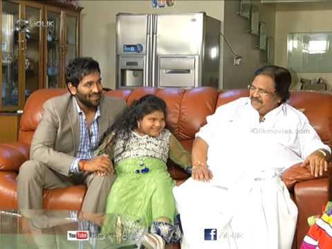 Manchu-Vishnu-and-Dasari-Exclusive-Interview-About-Erra-Bussu-Movie---Catherine-Tresa