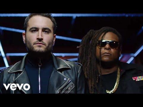 Reik - Qué Gano Olvidándote ft. Zion & Lennox (Versión Urbana)[Video Oficial]
