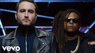 Reik - Qué Gano Olvidándote (Versión Urbana)[Official Video] ft. Zion & Lennox