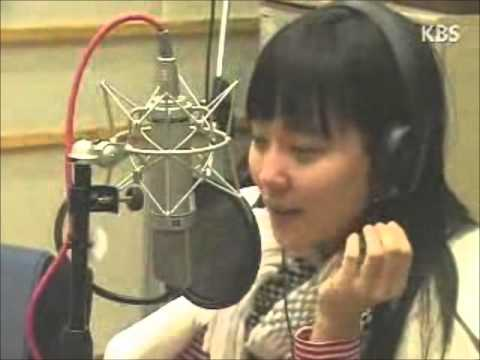 2006 KBS RADIO - CSJH THE GRACE [Part1]
