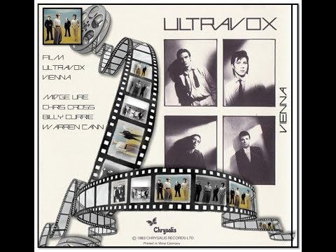 Baixar ULTRAVOX - VIENNA Full Album (Fan Made)   *