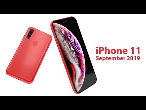 New iPhone 2019 Trailer - iPhone 11