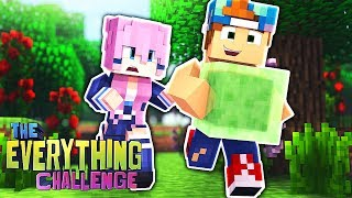 JOEY GRACEFFA V.S LDSHADOWLADY RACE | The Everything Challenge w/LDShadowLady #20