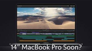 New MacBook Pro 2020!