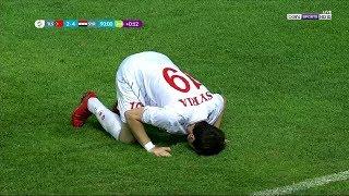 أهداف مباراة سوريا 5-2 تيمور الشرقية   دورة الألعاب الآسيوية 2018 ...