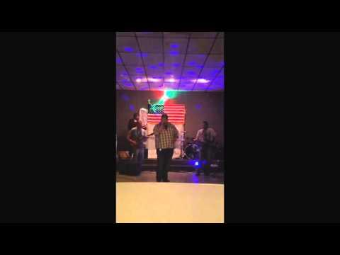 Kenny Scharlatt Band - Crank It Up & Get Loud