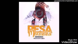 Darasa  new song 2017 utanitoa roho  ((audio cover))