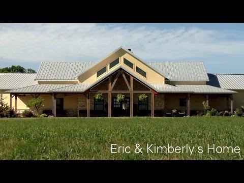 Eric & Kimberly's Home