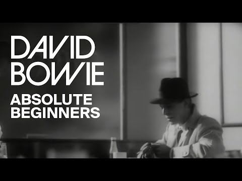 David Bowie - Absolute Beginners (Official Video)