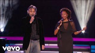 Andrea Bocelli - The Prayer - Live From Lake Las Vegas Resort, USA / 2006