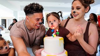ALAÏA'S 2nd BIRTHDAY PARTY SPECIAL!!!