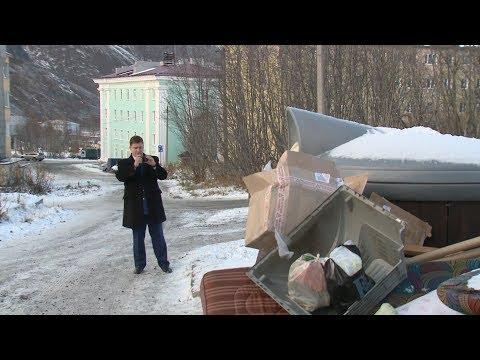 Сотрудники прокуратуры Кировска провели проверку