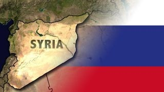 Russia sends its largest missile shipment to date to Syria