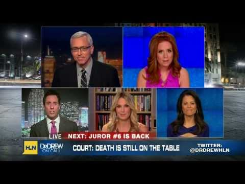 Jodi Arias Trial - Jodi's Neighbor Interview - DR Drew- Livestream ...