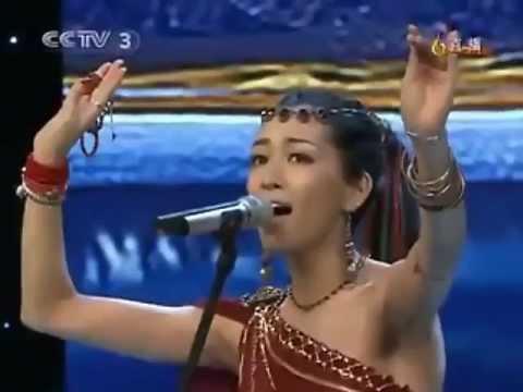 央吉瑪 (Yunggiema) 2010第14屆青歌賽單項決賽 流行組 [祈禱永恆的美麗]