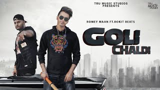Goli Chaldi – Romey Maan Video HD