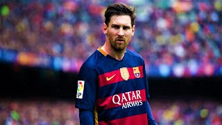 The Art of Dribbling by Lionel Messi