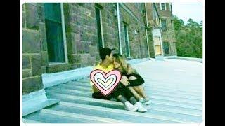 Sebelum Balik Ke Jakarta, Iqbaal Cium Kening Mikaela | Duh So Sweet Banget