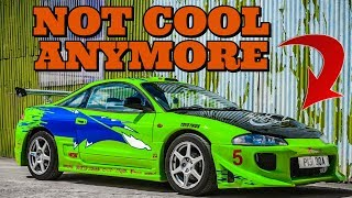 6 Cars We're Ashamed To Admit We Once Liked!