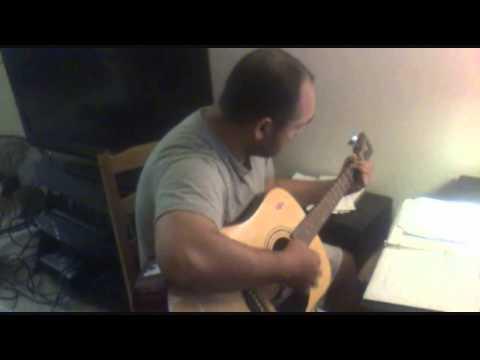 Te vengo a decir (guitarra)