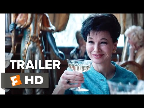 Judy Trailer #1 (2019) | Movieclips Trailers