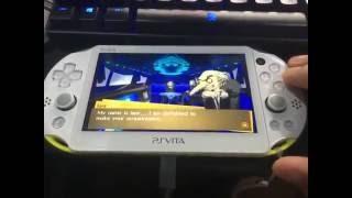 สมาคมแม่บ้าน hack เครื่อง Handheld (PSVITA / 3DS) - Game - Fanboi