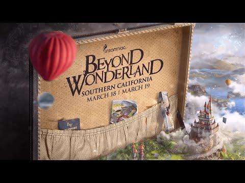 Beyond Wonderland 2016 | San Bernardino, United States