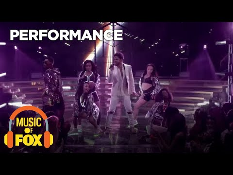 The Big 20 ft. Jamal Lyon, Hakeem Lyon And Tiana (Extended Version) | Season 4 Ep. 1 | EMPIRE