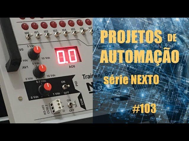 SISTEMAS DE PROTEÇÃO NA INDÚSTRIA | Projetos de Automação #103