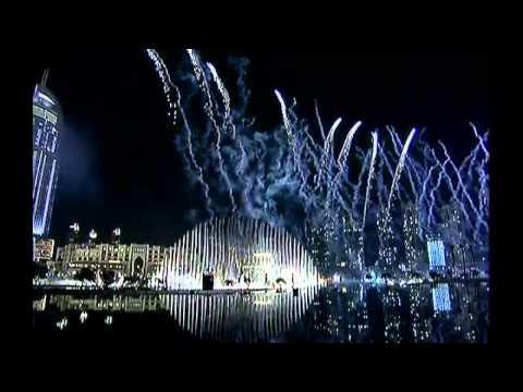 4 Януари 2010 г. – Официално е открита най-високата сграда в света дотогава – Бурж Халифа в Дубай