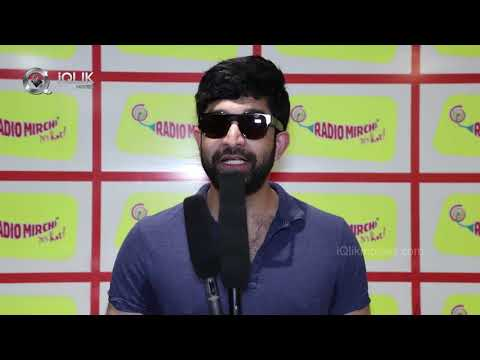 7 Movie Song Launch At Radio Mirchi