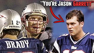 To This Day... He Still Regrets Saying This to Tom Brady